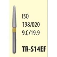 Боры TR-S14EF (5шт) Мани