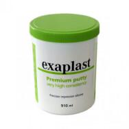 Экзапласт база (910 мл) базовый слой С-силикон DETAX (Exaplast Putty)