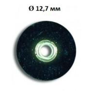 8691C Соф-лекс диски 12.7мм, черные (50шт), 3М