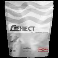 Порошок для пескоструйки(оксид алюм.), Электрокорунд (Денест), 50мкм, 5кг (белый)