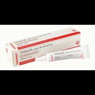 Гриназоль-паста для леч инфицир.зубов (4,5г) Септодонт