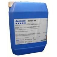Деконекс BB (5л) для дезинфекции инструментов(в тч боров) BORER CHEMIE