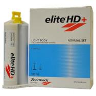 Элит HD+ Лайт боди Нормал (2х50мл+12mix), Zhermack